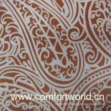 Tissu d'ameublement avec 100 % de Polyester et de tissu de T/C