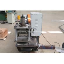 Galvanized Metal Door Machine Slat Roll Forming Machinery