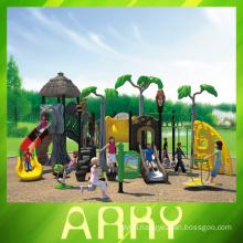 2014 new future children outdoor amusement playground