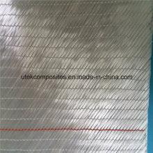 Tejido de fibra de vidrio multiaxial de alta resistencia para pultrusión
