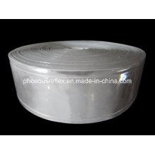 Reflective PVC Tape (pattern plain) (FBS-RPT007)