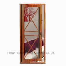Hot Sell Aluminium Thermal Break Casement Hinge Door (FT-D70)