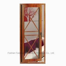 Горячая распродажа алюминия тепловой перерыв створки шарнир двери (фут-Г70)