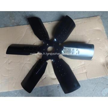 Ventilateurs de refroidissement du moteur diesel NT855 pour 4913771