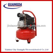 Переносной компрессор 15 литров