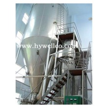 Pressure Spray Dryer for Lipase
