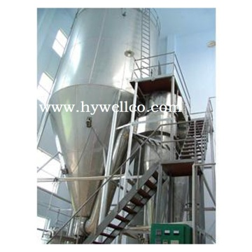 Granulating Spray Dryer