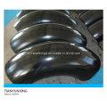90 Degree Long Radius Carbon Steel Seamless Elbows