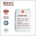 Gas Phase Silica Hydrated White Carbon Black Powder