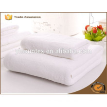 Factory Suppliers 100% coton towel used hotel