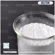 Solubilité de l'oxyde de zinc stéarique réaction hydrofuge dans le prix de la peinture
