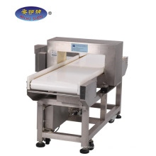 2017 Cheap Price Food inspection detector .belt conveyor metal detector in Sri Lanka
