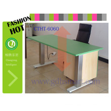 wholesale import furniture innovative laptop table fancy office desk Greece furniture