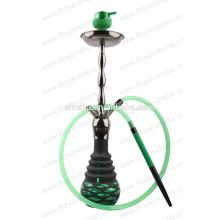 produto de alta qualidade fumar haste de garrafa amy shisha do cachimbo de água