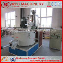 WPC mixing machine, wood plastic mixer
