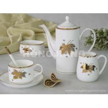 Conjunto de café (HJ067003)