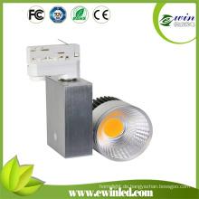 Schienen-Licht der hohen Qualität 10W LED mit hohem Lumen 3300-3700lm