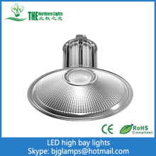Indoor 60W LED Low Bay Lighting Fixtures