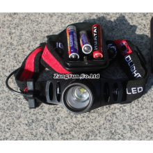 Wholesale Mini Headlamp, Q5 Adjustable Zoom Headlamp