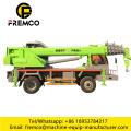 Forland 8 Ton Capacity Lifting Truck Crane