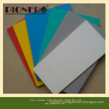 High Density Advertising PVC Foam Board for Iran
