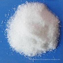Hidroquinona para produtos de branqueamento da pele do creme de cara