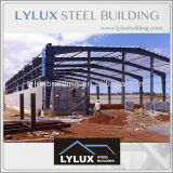 Portal frame building construction prefabricated steel structure cheap warehouse