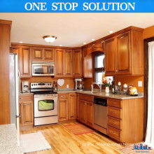 Australian Standard Hochglanz Modern Kitchen Cabinet