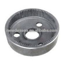 OEM-Metallschmieden für Industrieausrüstung