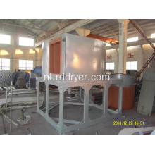 Manganese Carbonate Flash Dryer