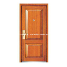 Steel Wooden Door (FXGM-A108)