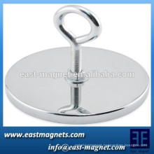 hot sale rare earth magnetic hook magnet