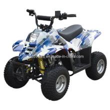 110CC ATV Quad con buen color de impresión (ET-ATV003-B)