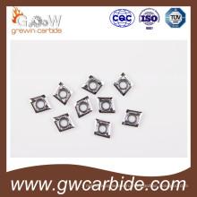 Твердосплавных режущих пластин с ЧПУ для алюминия