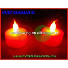 flammenloser LED-Blitzkerzenlicht ganzer Verkauf 2017