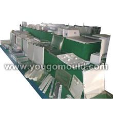 Refrigerator Parts Mould