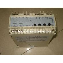 Portable Rotational Speed Sensor Gp / Ep Series Transducer With Ip40 Shell