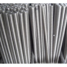 Galvanizing Threaded Rod