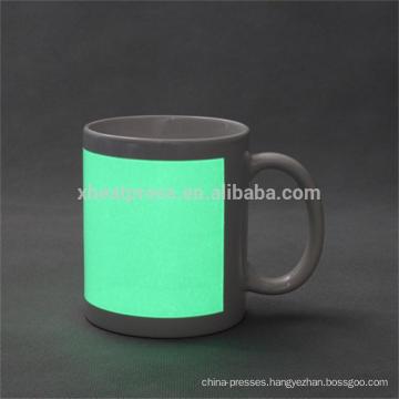 High Quanlty Coated Luminous Mugs/Luminous Cup/Luminous Mugs