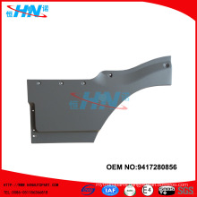 Mercedes Bens Actros Truck Body Parts DOOR EXTENSION LH 9417280856