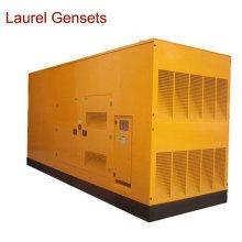 Контейнерный генератор 1000 кВА Водонепроницаемый с оригинальным двигателем Cummins