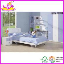 Meubles simples de chambre à coucher en bois (WJ277353)