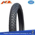 100/90-17 Big Pattern China Motorcycle Tube Tyre Manufacturers