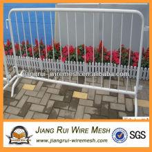 Cerca temporária / barreira de controle de multidão / cerca de jardim