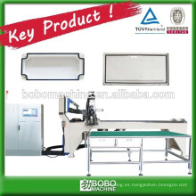 alta eficiencia de la junta de resina máquina de colada