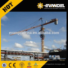 Construction machinery all models manufacture building tower crane with price