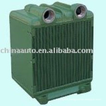 High Quality Low Price Auto Aluminum Oil Cooler Radiator