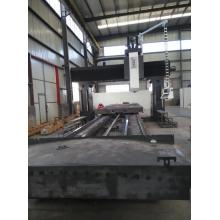 Hot New Products for China Supplier of Cnc Gantry Machining Center, Cnc Gantry, Gantry Milling Machine High Strength Cnc Gantry Machining Center supply to Colombia Exporter