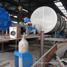 High Quantity Finned Heat Exchanger