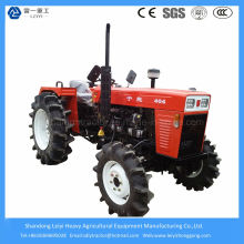 Agriculture Use 4 Wheel Drive Farm/Garden/Lawn/Mini/Compact/Small/Walking Tractor 40HP